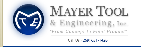 Mayer Tool & Engineering, Inc.